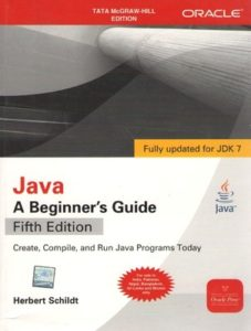 Best Free Books for Java Programming 2017
